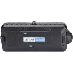 GPS трекер для автомобиля на магните ГдеМои M9