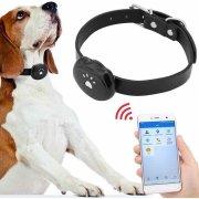 GPS трекеры для собак