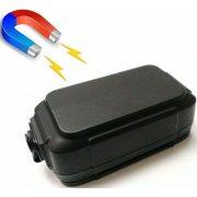 GPS трекер на магните