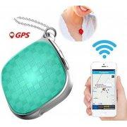 Мини GPS трекер