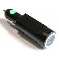 Портативный GPS/GSM трекер в прикуриватель с 2-х сторонней аудио связью Proma Sat 717