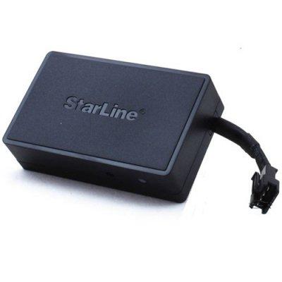 Профессиональный GPS/Глонасс/GSM трекер для автомобиля StarLine M17