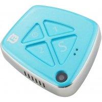 GPS трекер персональный компактный с камерой и тревожной кнопкой TrakFon TP-42