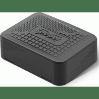 Портативный GPS трекер (маяк) с двумя SIM-картами X-Keeper INVIS DUOS GPS