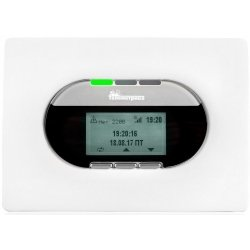 GSM термометр с функцией управления Телеметрика Т3 (GSM модуль для котла)