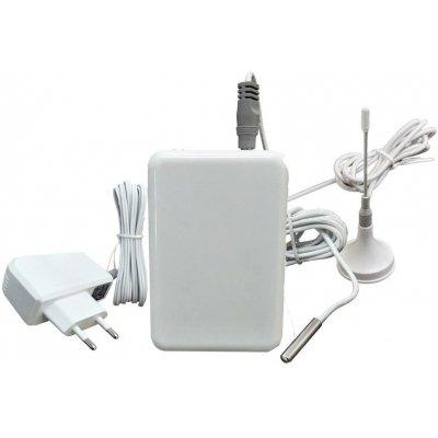 Gsm датчик температуры (gsm термометр) с функцией управления SimPal-D310 (Страж GSM T3 Lux)