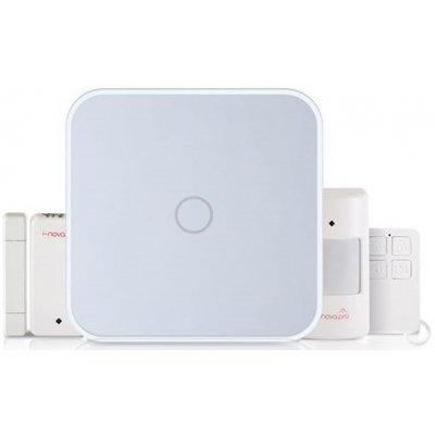 Беспроводная GSM Wi-Fi сигнализация для дома и дачи I-NOVA