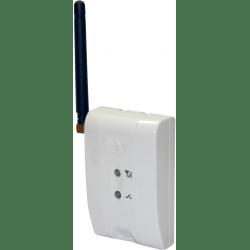 Прибор управления доступом по GSM каналу (GSM контроллер) Лидер GSM