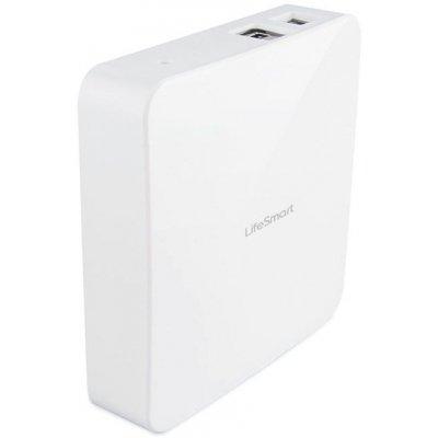 Блок управления системой умного дома LifeSmart™ Smart Station LS001