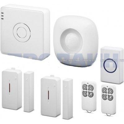 Беспроводная охранная GSM сигнализация Proline AM-AD810