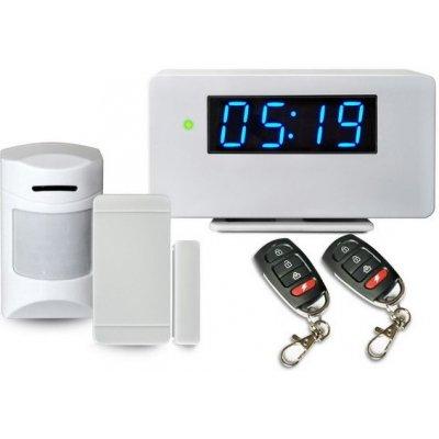 Беспроводная охранная GSM сигнализация SimPal G212