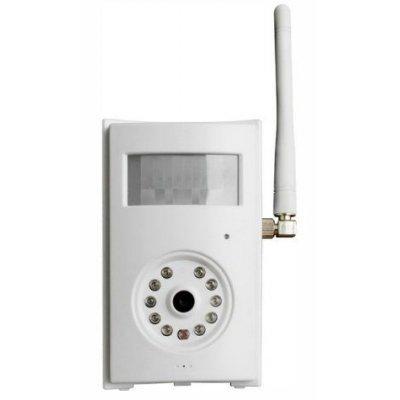 Охранная GSM MMS 3G камера с датчиками движения и температуры SimPal-G4