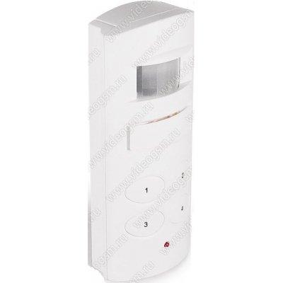 Автономная сигнализация (датчик движения с сиреной) Страж Alarm 20-Дача