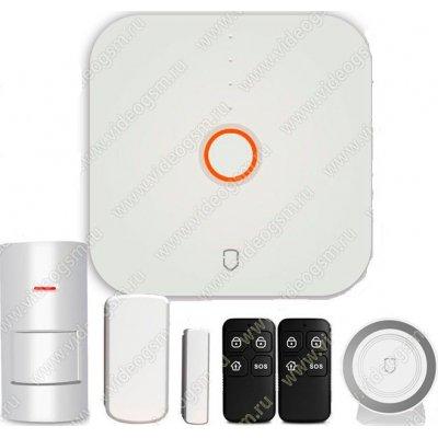Беспроводная охранная Wi-Fi сигнализация Страж Alarm-Wi-Fi