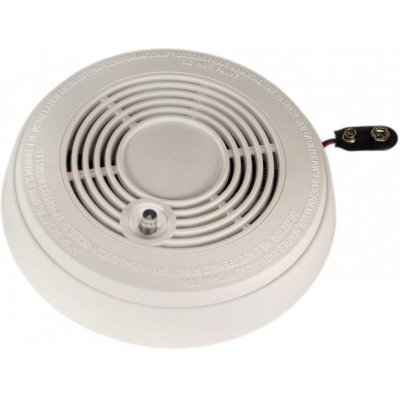 Пожарный дымовой GSM извещатель Страж GSM ДЫМ (gsm сигнализатор)