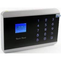 Беспроводная GSM сигнализация Страж Line-604 с поддержкой проводной телефонной линий