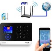 Wi-Fi сигнализации