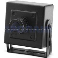 Миниатюрная гибридная (AHD/CVI/TVI/CVBS) 5Mp камера Proline HY-VD5023GA