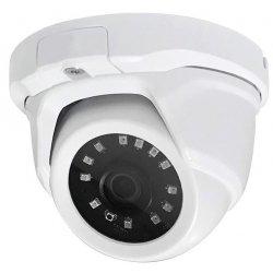 Купольная гибридная AHD камера видеонаблюдения MiCam MVL 565A