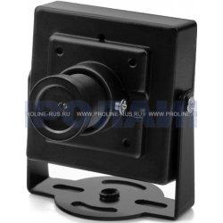 Миниатюрная проводная камера AHD 720p со встроенным микрофоном Proline AHD-VD1034P