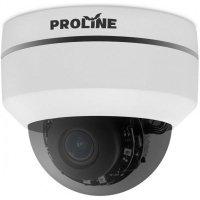 Купольная гибридная поворотная камера Proline HY-DC2520PTZ4