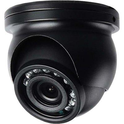 Миниатюрная купольная антивандальная AHD камера Proline PR-AD2018AJ