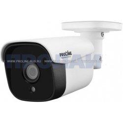 Уличная проводная гибридная камера видеонаблюдения Proline PR-HB2210F