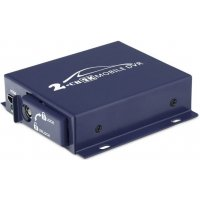 Миниатюрный AHD видеорегистратор на 2 канала Proline PR-MDVR2322FHD