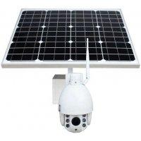 Солнечная батарея для видеокамер TopSolar AP-TYN-30W-20AH