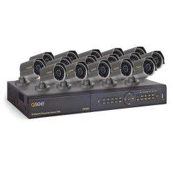 Профессиональный видеокомплект на 16 камер UControl Премиум 7S