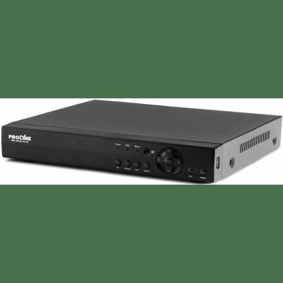 Гибридный 16-ти канальный регистратор для видеонаблюдения Proline PR-X2216NM2