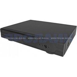 Гибридный 4-х канальный регистратор для видеонаблюдения Proline PR-X5104