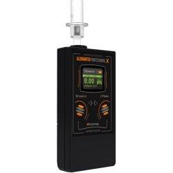 Профессиональный цифровой алкотестер AlcoHunter Professional X