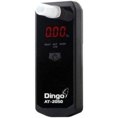 Персональный алкотестер Динго АТ-2050
