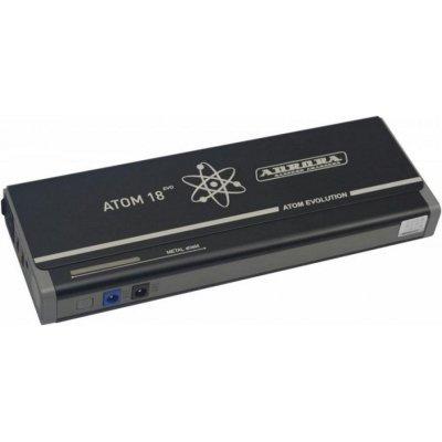 Пуско-зарядное устройство для автомобиля Aurora ATOM 18 EVOLUTION (18000 mAh)