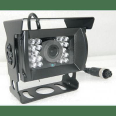 Миниатюрная автомобильная AHD камера (камера для транспорта) IVUE MCA-OB210F28-15