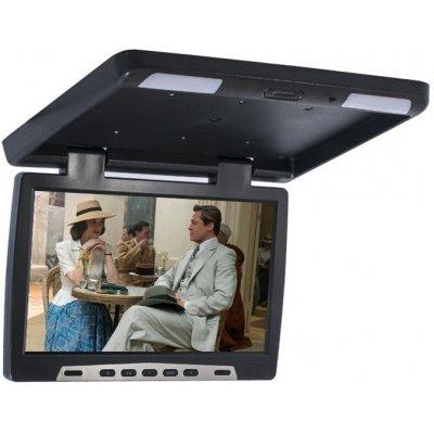 Потолочный автомобильный монитор с медиаплеером AVIS AVS115