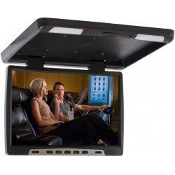 Потолочный автомобильный монитор с медиаплеером AVIS AVS117