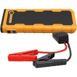 Пуско-зарядное устройство для автомобиля Даджет АвтоСтарт PRO (18000 mAh)