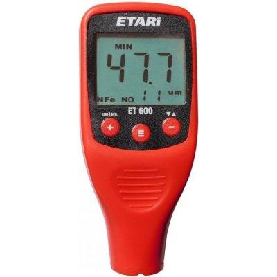 Толщиномер лакокрасочного покрытия (автомобильный) Etari ET-600