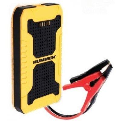 Пусковое устройство для автомобиля HUMMER Н8 (8000 mAh)