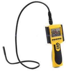 Компактный эндоскоп с функцией записи и встроенным дисплеем Line-Pro GL8883
