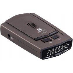 Автомобильный сигнатурный радар-детектор с GPS информатором PlayMe HARD 3