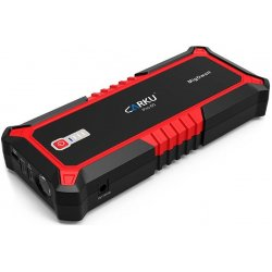 Пуско-зарядное устройство для автомобиля Carku Pro-60 (25000 mAh)