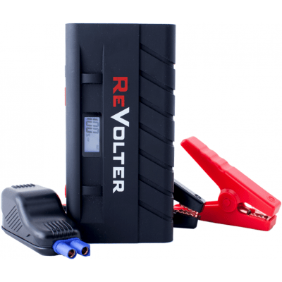 Пуско-зарядное устройство для автомобиля Revolter Nitro (15000 mAh)