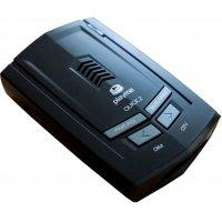 Автомобильный радар-детектор (антирадар) с gps информатором Playme Quick 2