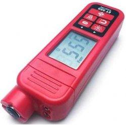 Толщиномер лакокрасочного покрытия (автомобильный) Etari ET-555