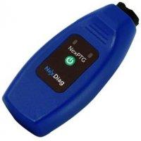 Толщиномер лакокрасочного покрытия (автомобильный) NexPTG Professional