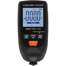 Толщиномер лакокрасочного покрытия (автомобильный) Smart Test T-210