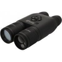 Цифровой бинокль ночного видения с записью ATN BINOX-4K 4-16